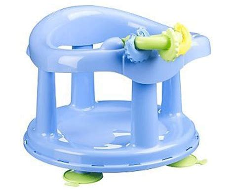 safety first baby bathtub safety 1st swivel baby bath seat pastel bn ebay