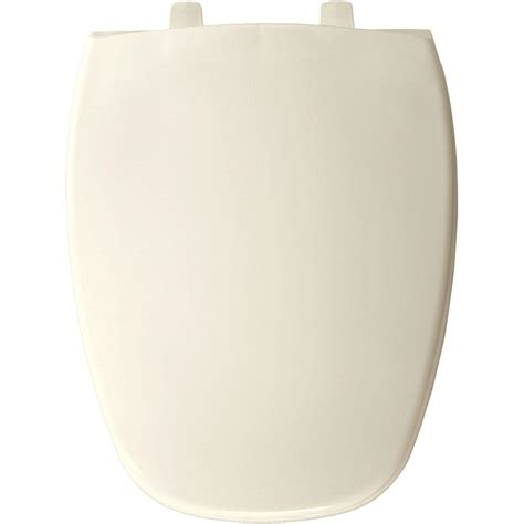 ldr industries cross grain elongated closed front toilet