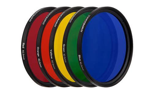 color filter color filter set daguerreotype achromat 2 9 64 lens 40