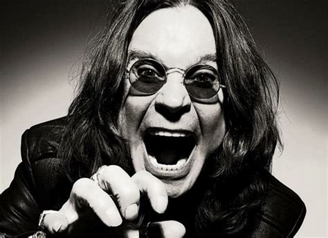 ozzy osbourne s signature glasses fashion