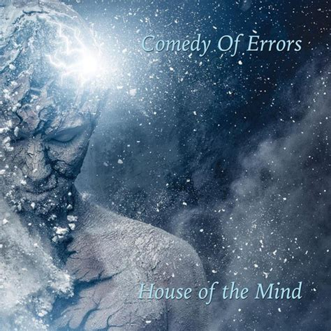 the comedy house progressive rock music discography reviews