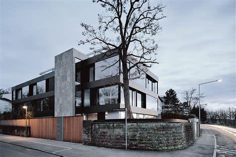 bw bank frankfurt wittfoht architekten stuttgart architekten baunetz