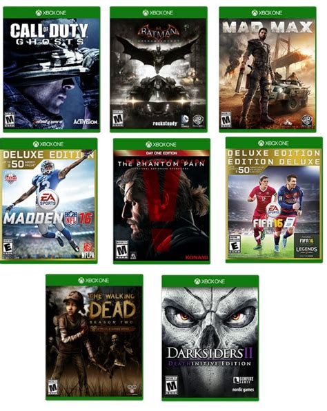 Xbox One Giveaway Canada - microsoft store canada deals on xbox one games and accessories save up to 69 98
