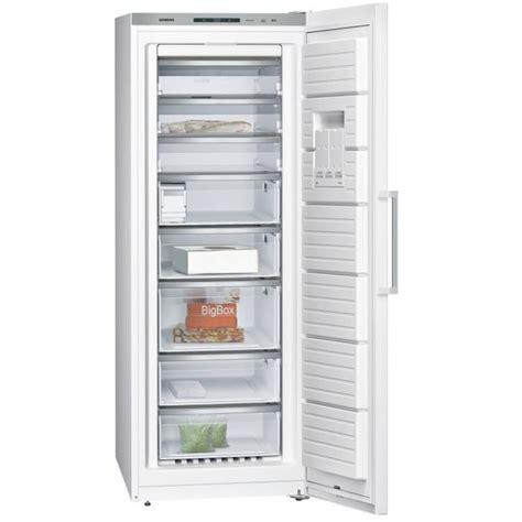 Congelateur Armoire by Cong 233 Lateur Armoire Siemens Achat Vente Pas Cher