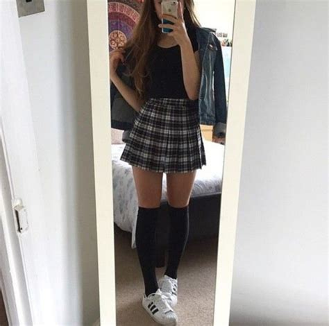 best 25 knee high socks ideas on thigh