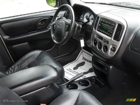 Ford Interior by 2004 Ford Escape Limited Interior Photos Gtcarlot