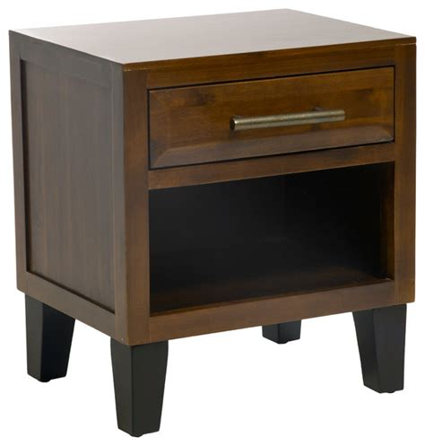 White And Brown Nightstand White And Brown Nightstand 28 Images Brown And White