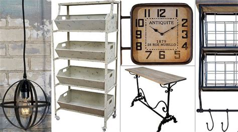industrial home decor wholesale farmhouse decor industrial decor shabby chic antique