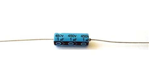 uf capacitor wiki 1uf 1 uf 450v axial electrolytic capacitor 1mf west florida components