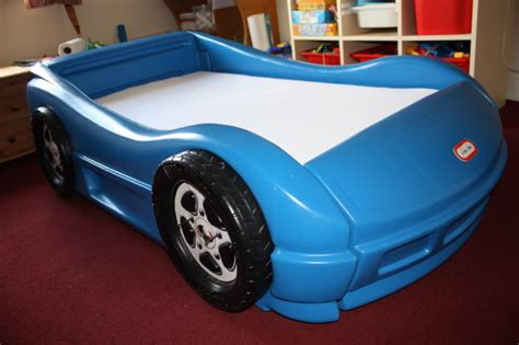 little tykes car bed little tikes car bed for sale for sale in sallins kildare