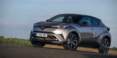 toyota a 2017 toyota c hr review caradvice