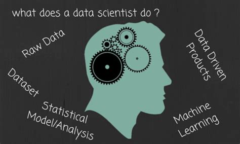 How Do I Become A Data Scientist As An Mba by What Does A Data Scientist Do