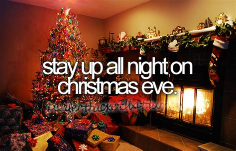 stay   night  christmas eve pictures   images  facebook tumblr pinterest
