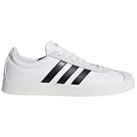 Adidas Vl Court 2 0 Shoes by Adidas Vl Court 2 0 White Buy And Offers On Smashinn