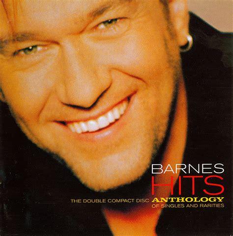 Cd Barnes cds jimmy barnes