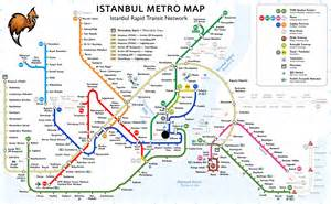Istanbul Subway Map by Similiar Istanbul Metro Map Pdf Keywords