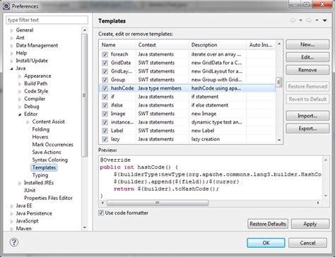 using templates in java java compareto