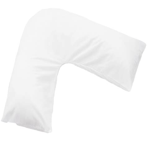 V Pregnancy Pillow by V Shaped Pillow And Cover Baby Support Maternity
