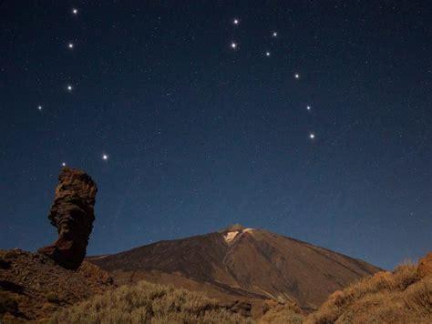 wallpaper pemandangan bintang malam gambar desain 15 foto pemandangan langit mengagumkan malam