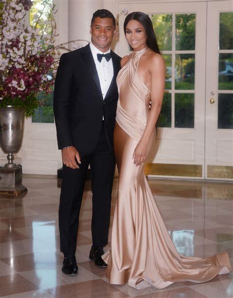 ciara is dating seattle seahawks quarterback russell seahawks qb russell wilson dating singer ciara extratv com