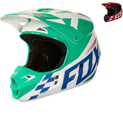 fox motocross helmets fox racing youth v1 sayak motocross helmet arrivals