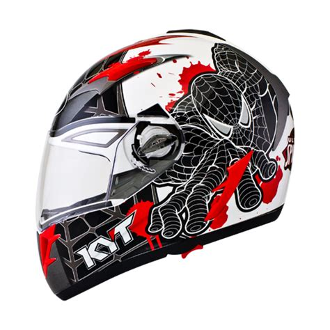 Helm Kyt Elsico Seri 1 helm kyt alpha venom seri 1 pabrikhelm jual helm murah