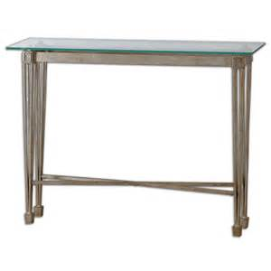 Uttermost Console Table Uttermost Vijai Console Table 24331 Homelement