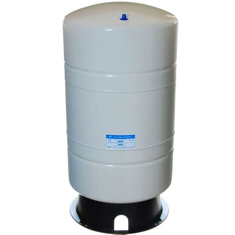 ispring 20 gal metal osmosis water storage tank