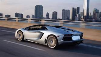 Of Lamborghini Aventador Lamborghini Aventador Roadster Pictures