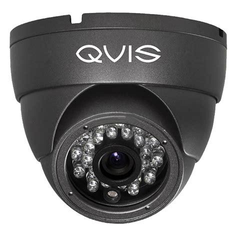 Cctv 36 Mm 1 complete qvis cctv system hdmi 4ch dvr 500gb 4 eyeball dome cameras 1000tvl sony cmos 3 6mm
