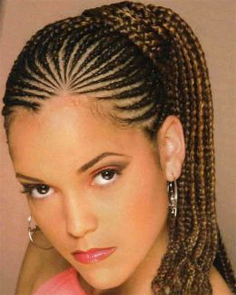 Black Cornrows Hairstyles by Cornrow Hairstyles For Black 2018 2019 Page 2 Of 7
