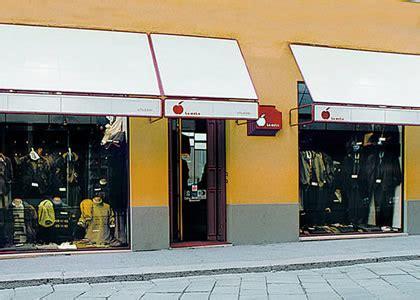 tende per vetrine tende da sole per vetrine negozi