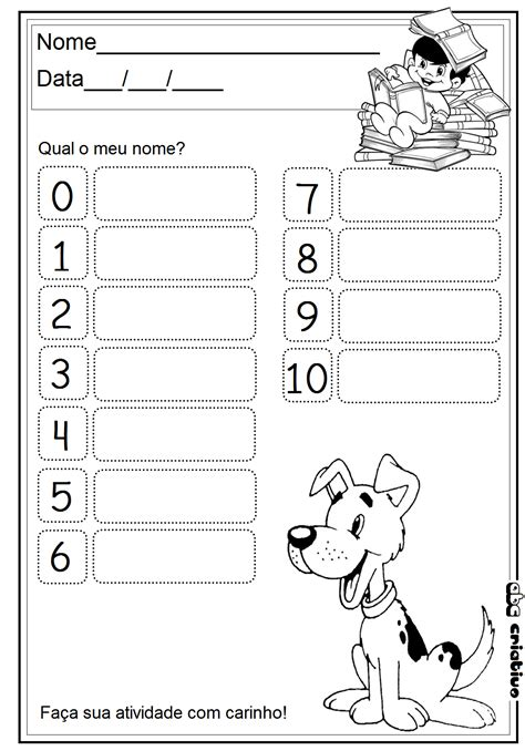 ABC Musical Kid's ♫: Numerais por extenso