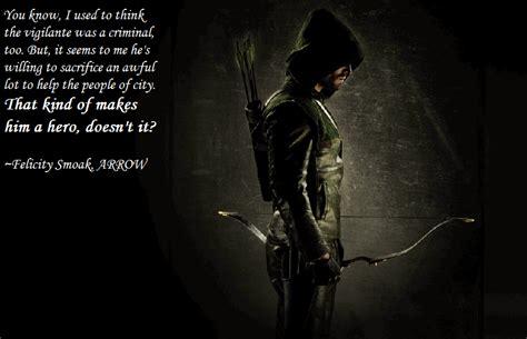 arrow quotes arrow oliver quotes quotesgram