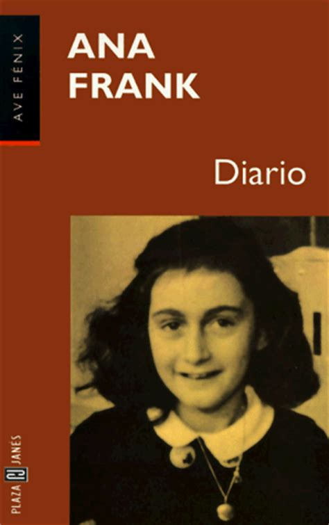anne frank biography in spanish ana frank diario fiction poetry drama spanish