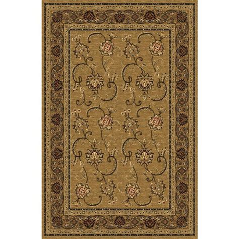 rugs la la rug ziggler collection multi 4 ft x 6 ft indoor area rug ruzigl0406 107 60 the home depot