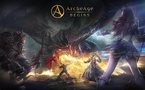 archeage begins apk mod unlock  android apk mods