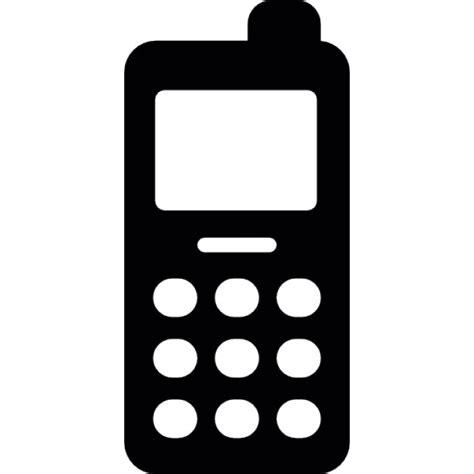 imagenes para celular hechas con simbolos tel 233 fono celular con antena peque 241 a descargar iconos gratis