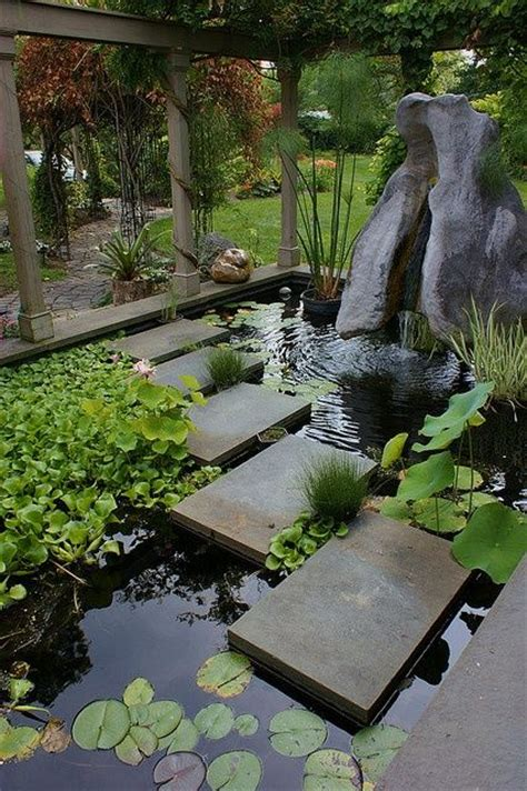 best 25 pond design ideas on koi pond design