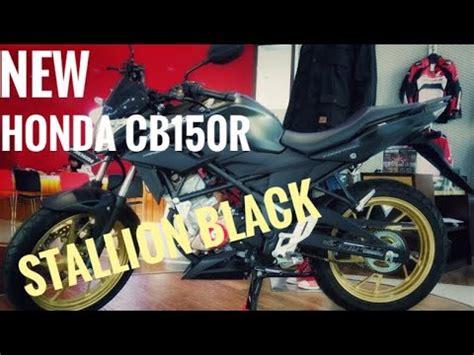 cover radiator cb150r dan cbr 1 introducing new honda cb150r stallion black special