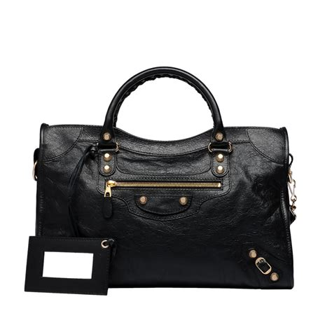 And Balenciaga Bag by Balenciaga Balenciaga 12 Gold City S Top