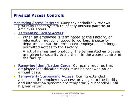 information technology procedure template 17 information technology procedure template audit