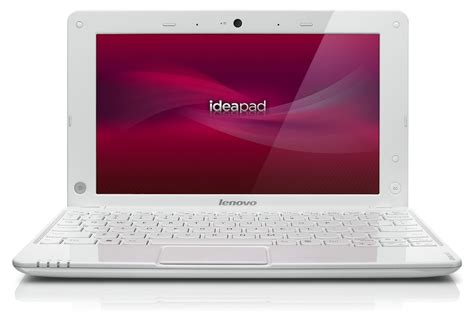 Laptop Seri Lenovo S10 3 lenovo ideapad s10 3 is an inch thick the tech journal