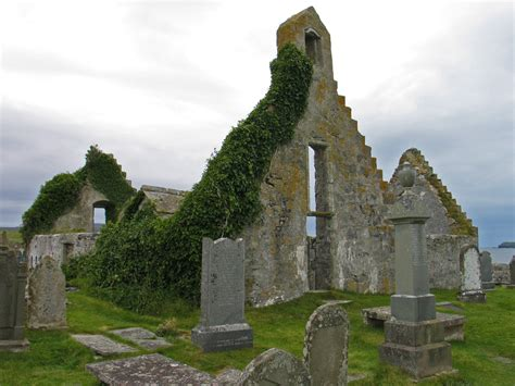 Records In Scotland Datei Chapel Durness Scotland Jpg