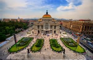 To Mexico City Mexico City Mexico Tourist Destinations
