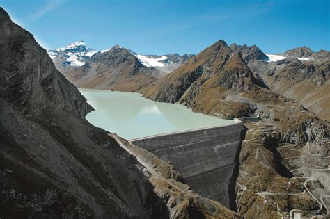 barrage de la grande dixence terroir tourisme