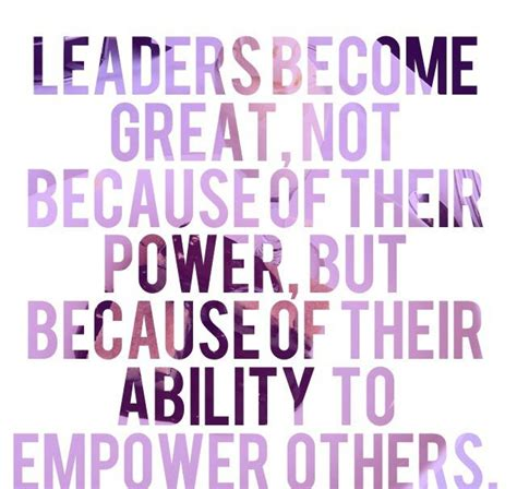 the power of community how phenomenal leaders inspire their teams wow their customers and make bigger profits books best 25 empowerment quotes ideas on