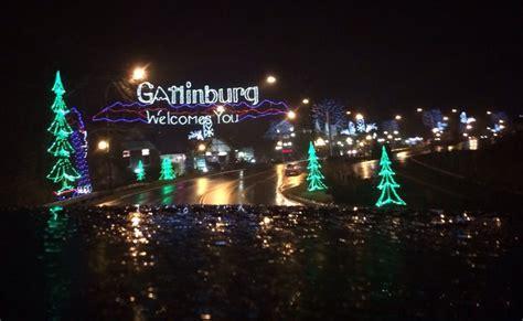 gatlinburg christmas lights favorite places spaces