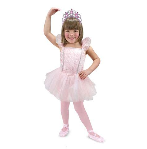 Ballerina Set by Set Costume Ballerina