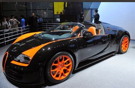 exotic sports cars 2014